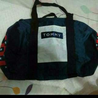 TOMMY圓筒包(全新)