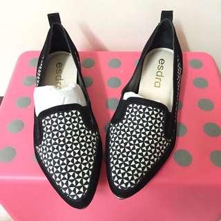 (全新)巴西品牌平底鞋