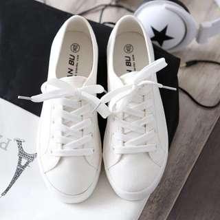 百搭✨小白鞋👟✨
