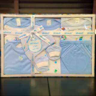 Montaly Baby Gift Set