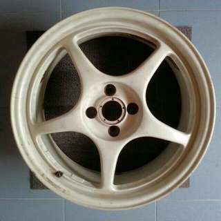 Rims ENKEI 17 slightly nego