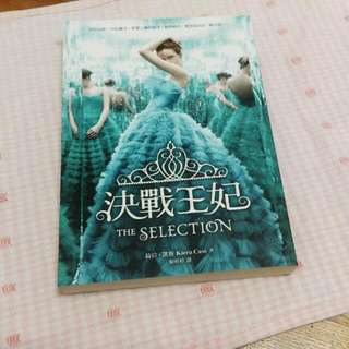 小說--決戰王妃 第一集