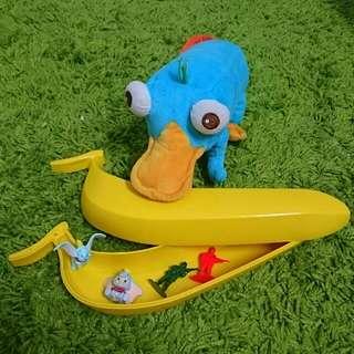 香蕉置物盒 🍌