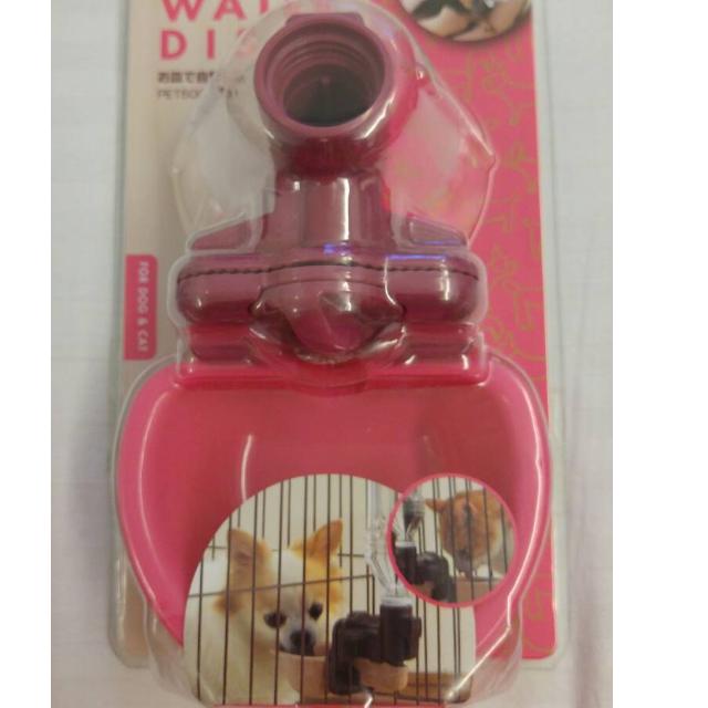 利其爾寵物固定式飲水器
