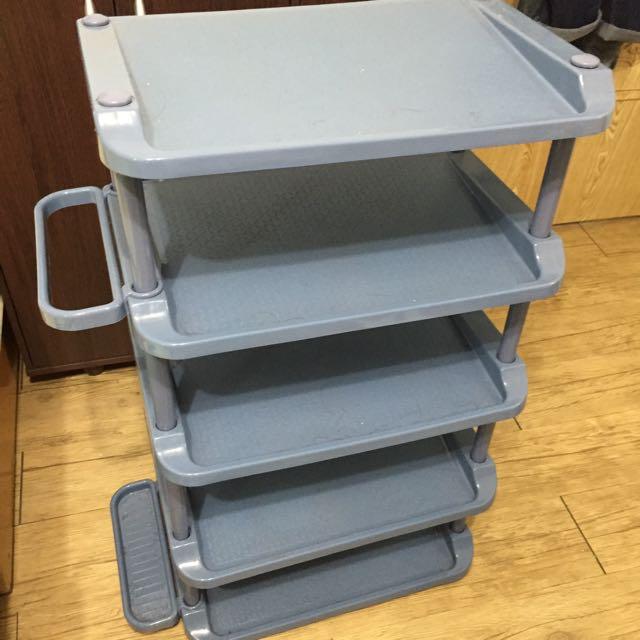 暫售 鞋架+傘架 交貨時是拆開的 需回家diy 不需要工具