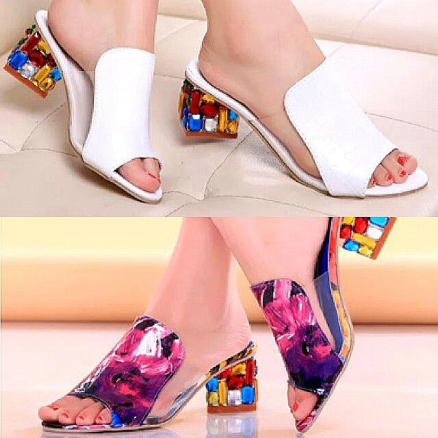 👠 Ladies Shoes 👠 Sidzcolleczion 👠 Pre order 👠