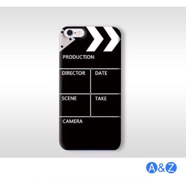 電影action手機殼