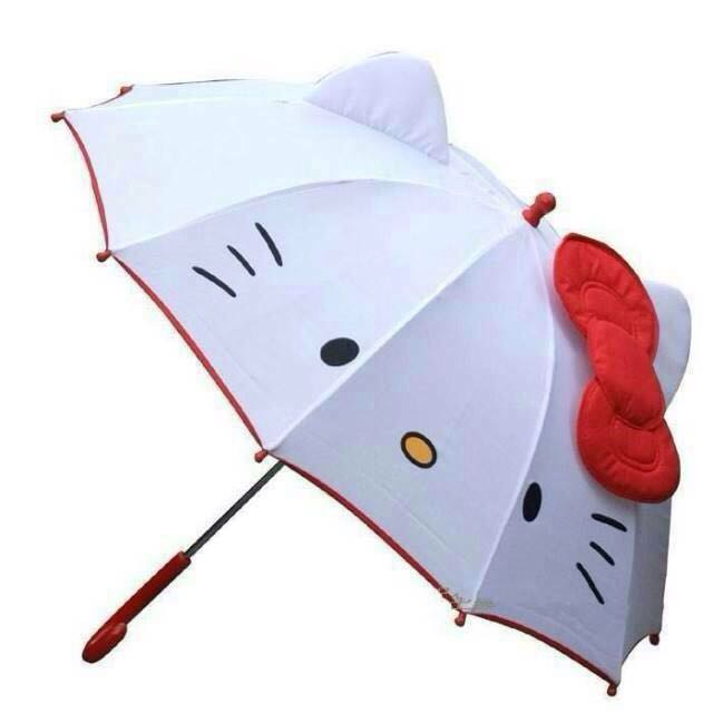 🎀Hello Kitty。雨傘🌂