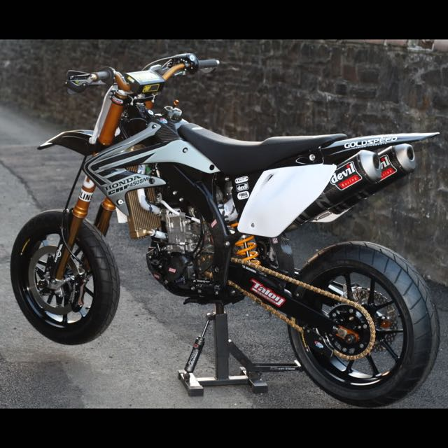 looking for class 2b motard dirt bike car accessories on carousell. Black Bedroom Furniture Sets. Home Design Ideas