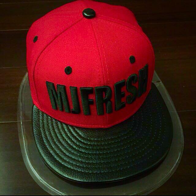 MJFxNewEra頑童限量聯名帽