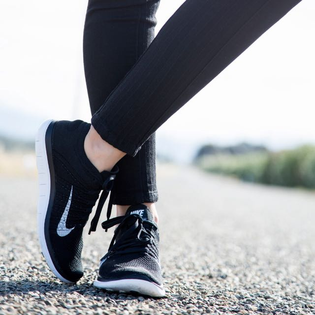 Nike Flyknit 4.0 ✔️
