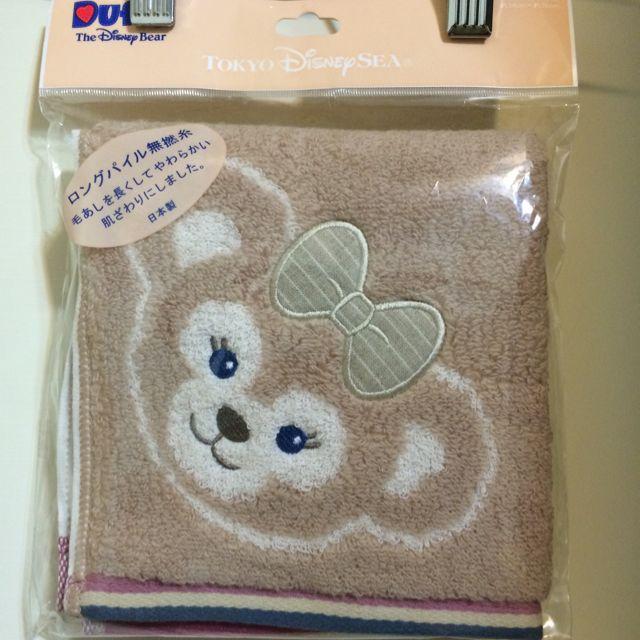 Shelliemay 方巾