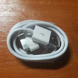 brand new Iphone 4/4s cable