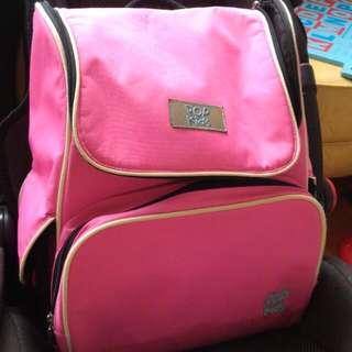 (Price revised) Popular Pop Club school bag