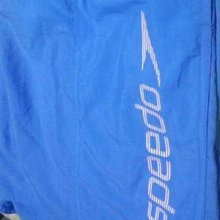 (Reduced Price) New Speedo Watershorts (Blue)