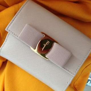 Short Wallet Salvatore Ferragamo