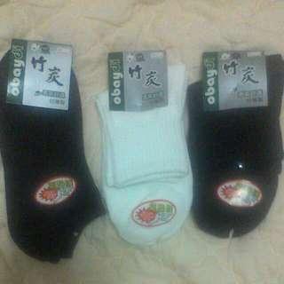 厚底氣墊襪-預購