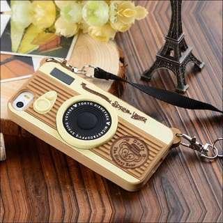 達菲熊iphone6(4.7)手機殼