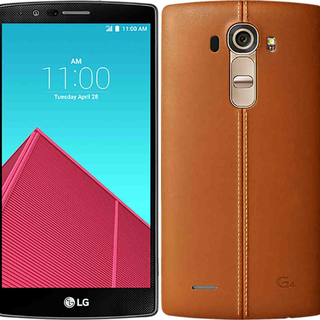 Almost New LG G4