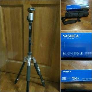 Yashica Tripod 550