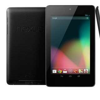 ASUS Google Nexus 2012 32gb