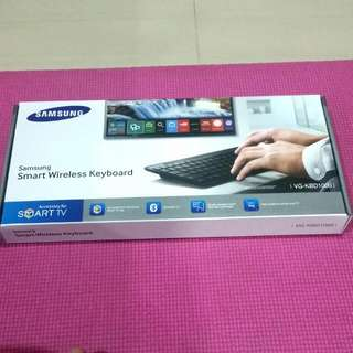 BRAND NEW Samsung Smart Wireless Keyboard For Sale