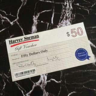 $300 Voucher.