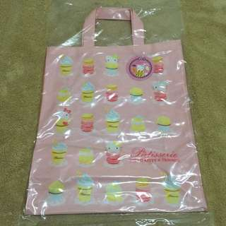 Hello Kitty 甜蜜手提袋