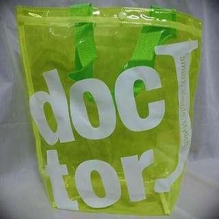Doctor J防水包
