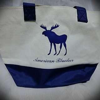 AF麋鹿購物袋