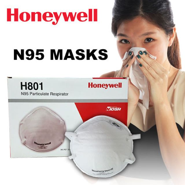mask honeywell n95