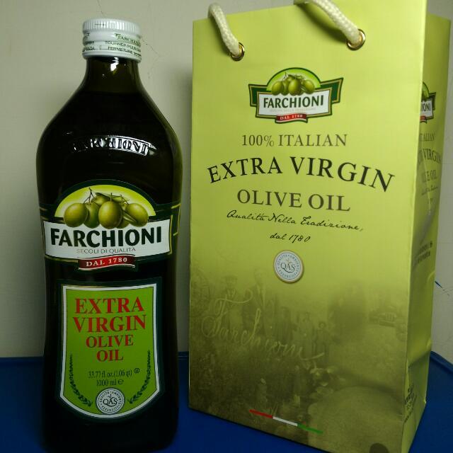 頂級冷壓初榨橄欖油