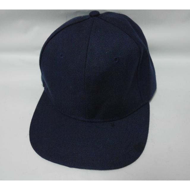 純色棒球帽