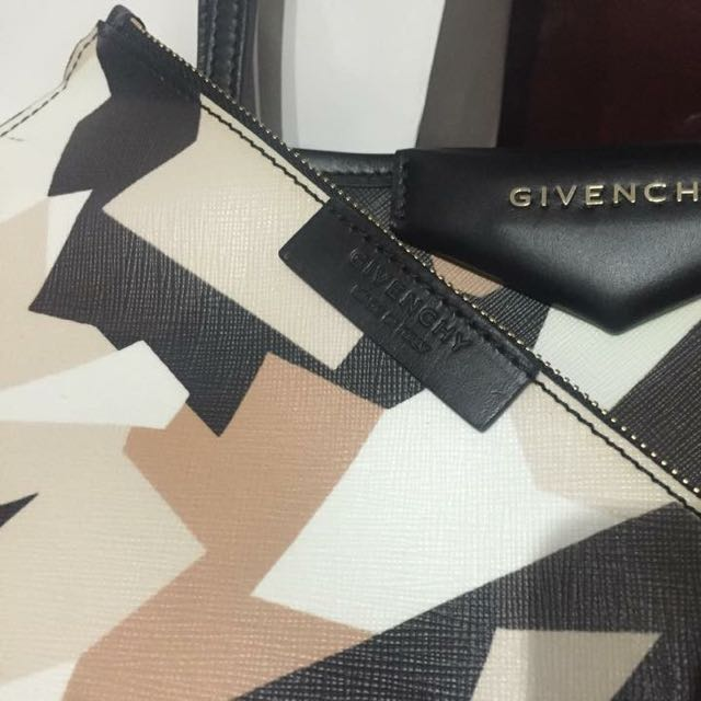 Givenchy Antigona Shoppers Tote Bag
