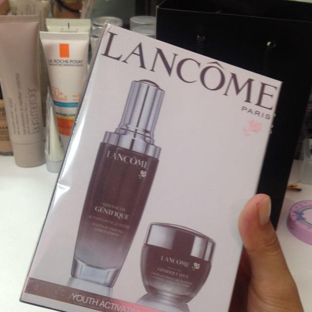 「已匯款成功待寄出」蘭蔻Lancôme