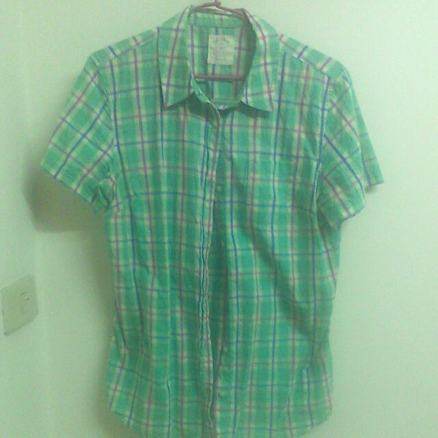 Lativ襯衫