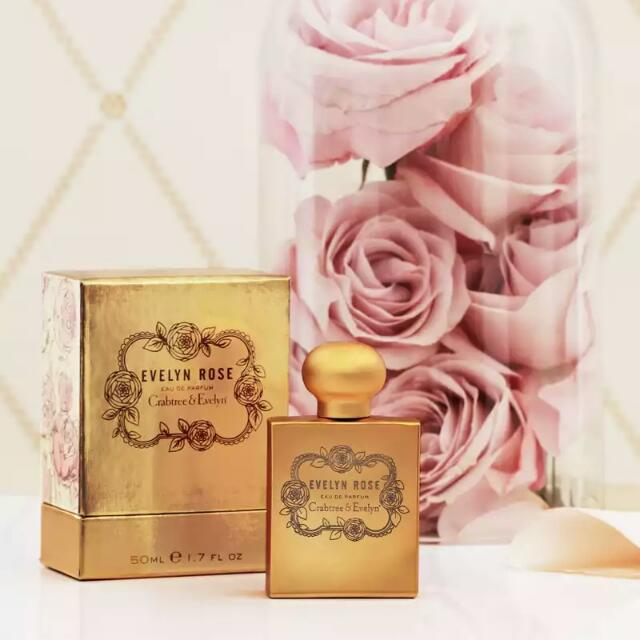 Looking For Evelyn Rose By Crabtree And Evelyn