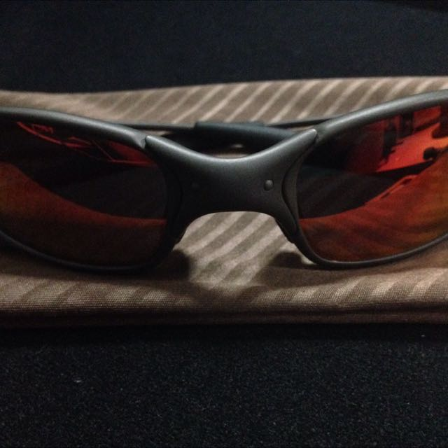 Oakley Juliet X Metal.
