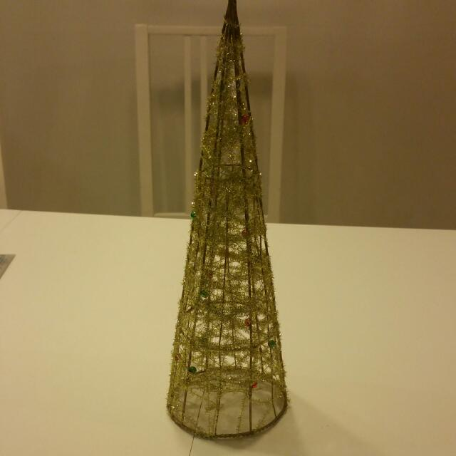 Table Top Christmas Tree (Price Reduced!!)