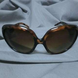 豹紋 太陽眼鏡