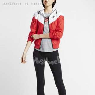 Nike 風衣外套