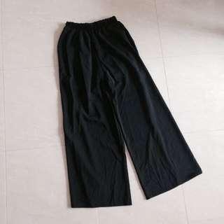 💮SALE💮 Black Flare Pants