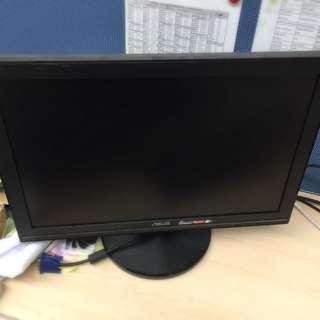"""ASUS 19.2""""LCD 螢幕"""