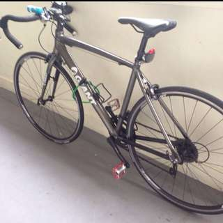 urata road bike 50cm
