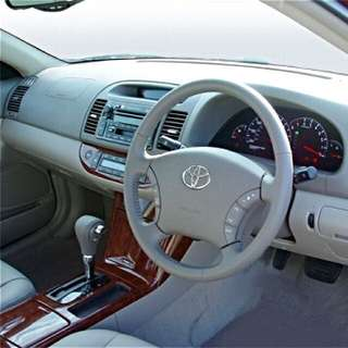 Luxury Rental Car Cheap (Camry 2.4 2006) Monthly Rent