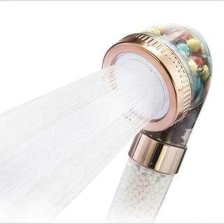 Healthy Luxurious Spa Shower Head