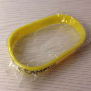[贈品‼️]塑膠手環