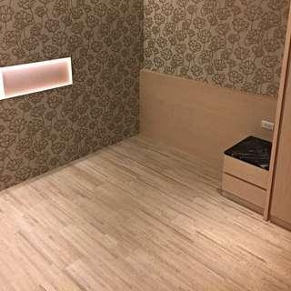 專業木地板 (連工帶料)