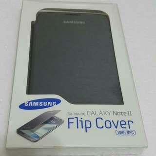 Samsung Galaxy Note 2 Flip Cover 掀蓋式皮套