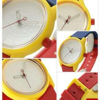 dickies×smilesolar聯名款  太陽能手錶